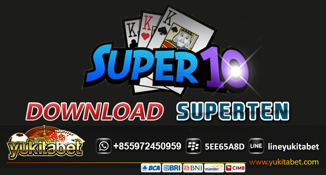 DOWNLOAD APK SUPERTEN