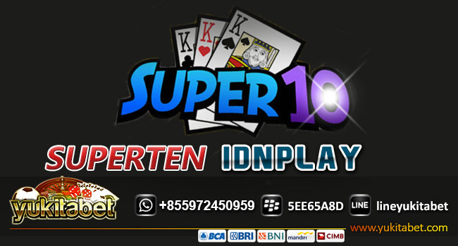 WITHDRAW SUPERTEN